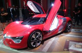 Renault, el arte de la movilidad del futuro