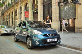 Nissan informa de sus ventas en agosto 2016