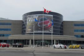 Unifor logra acuerdo histórico con General Motors