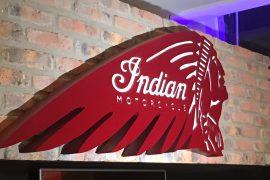 Atención sureños: Polaris/Indian inaugura un punto de venta