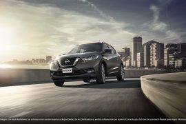 Nissan le dio al clavo: Kicks, tu jugador clave