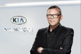 Peter Schreyer, el ojo de tigre en el diseño de KIA