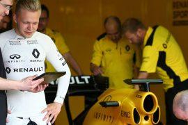 Renault progresa en F1