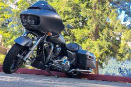 Milwaukee Eight de Harley-Davidson: Día dos Olimpic Park-Tacoma