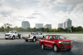 """Stá"" de diez: Chevrolet S10"