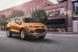 General Motors muestra ofensiva en segmentos claves para  final de año