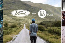 Ford y HARMAN, con un sonido formidable