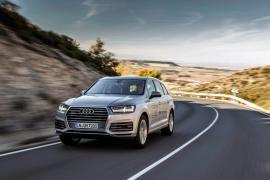 Audi con números positivos a nivel mundial