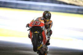 Márquez gana en Japón y consigue el Campeonato