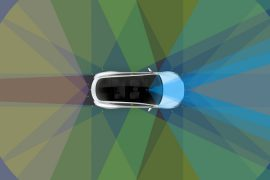 Tesla confirma nivel 5 de conducción autónoma