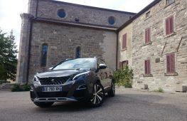Peugeot 3008, la nuevo rugido del león