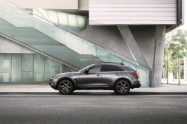 Do you remember…. Infiniti firma récord en September