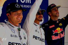 Hamilton logra su primera pole en Austin.