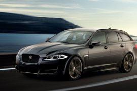 ¡Ya viene! Jaguar XF Sportbrake