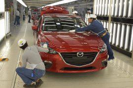 Mazda 3 2017, cambios sutiles pero importantes