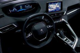 La revolución en la conducción está por llegar: Peugeot i-Cockpit