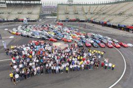 Porsche se adueñó del Hermanos Rodríguez