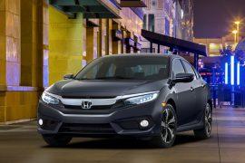 Golpe a Civic, F-150, A3 y más por parte de Consumer Reports
