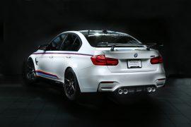 BMW también se suma al SEMA