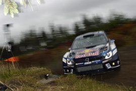 Volkswagen podría dejar WRC al final de temporada