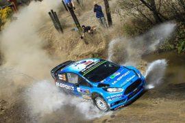 M-Sport Ford en conversaciones con Ogier