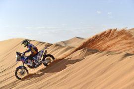 México al Dakar en 2017
