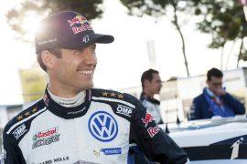 Citroën interesado en Ogier, tras salida de VW del WRC