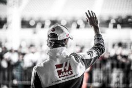 Esteban Gutierrez se despide de Haas F1