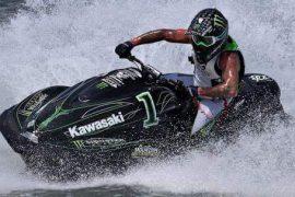 Kawasaki se lanza a conquistar el Mar de Cortés