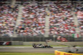 GP de México: el de mayor asistencia de la F1 en 2016