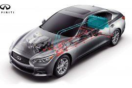 ¿Cuántos autos híbridos se venden en la CDMX y por qué?