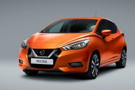 Nissan lanzará programa de auto compartido en París