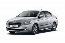 Peugeot 301 automático de seis velocidades, llegó a México