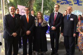 Suecia en México: Ciudades Inteligentes y Movilidad Eléctrica