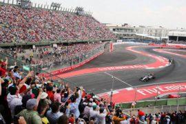 México GP: el Mejor Evento del Año de F1 2016