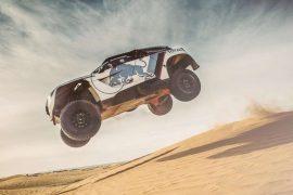 Rally Dakar 2017: La odisea