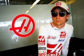 Gutierrez saldrá 13° en su última participación con Haas F1 Team