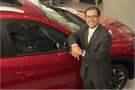 Entrevista con Miguel Barbeyto: la mente detrás del éxito de Mazda
