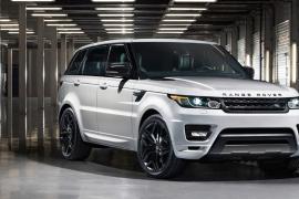 Jaguar Land Rover: El plato fuerte de Dîner en Blanc
