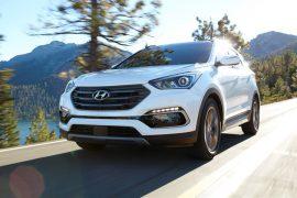 Hyundai Santa Fe, recibe un importante reconocimiento
