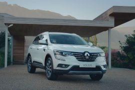 """Renault está """"On Fire"""", y va por más…"""