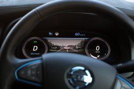 Nissan y la conducción autónoma