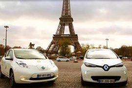 Renault y su historia con las Exposiciones Universales de París