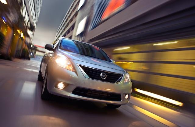 Nissan con excelente reporte de ventas