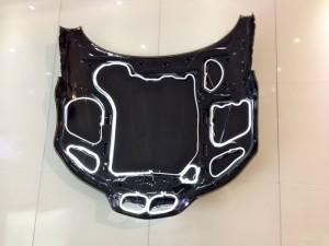 """Black Cars"" por Aldo Chaparro Winder"