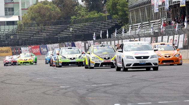 Inicia la Súper Copa Telcel presentada por SEAT 2013