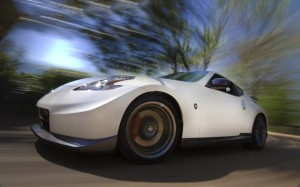 Foto 1_ Nissan 370Z