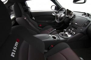 Foto 3_ Nissan 370Z interiores