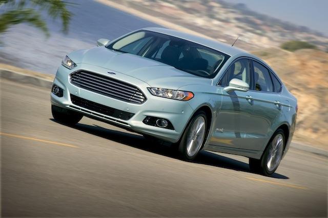 Ford aumenta sus ventas un 18 por ciento