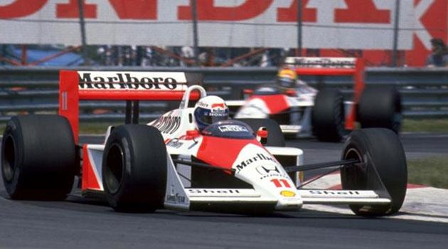 McLaren y Honda nuevamente juntos en el 2015